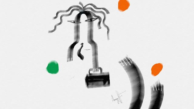 ကုိသစ္ (သီတဂူ) – ျပည္ေတာ္ျပန္ႏွင့္ စကားေျပာျခင္း