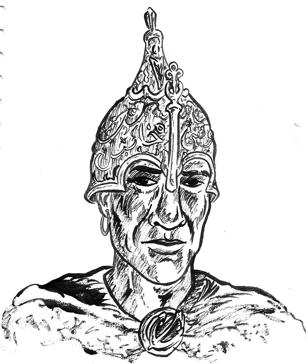 Satisfactory Comics Arthurian Alphabooks F Is For Feirefiz