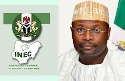 INEC RECRUITMENT FORM FOR 2018/2019 GENERAL ELECTION IS OUT.