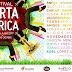 🎇 Festival Portamérica 13-15jul'17