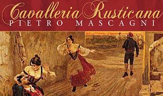 Cavalleria Rusticana Opera Konusu (Pietro Mascagni)