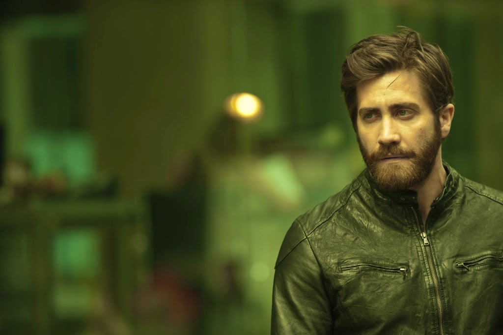 enemy jake gyllenhaal