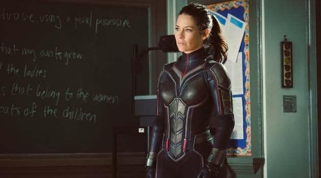 Film Superhero 2018 Paling Ditunggu