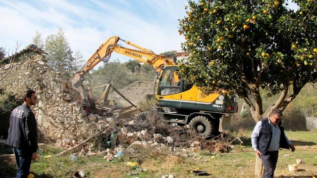 Νέα ρύθμιση για τις ελληνικές περιουσίες φέρνει ο Ράμα
