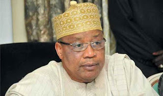 News: Charity Begins At Home - IBB's aide fires Tinubu