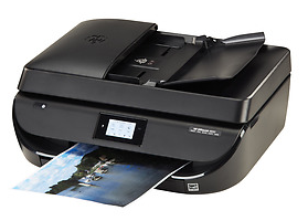 HP Officejet 4658 Printer Driver & Manual Setup