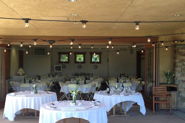 Fallbrook Wedding Venues Arrowood Golf Course