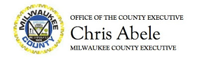Milwaukee County Courthouse, Milwaukee County Courthouse Fire, Milwaukee County Executive Chris Abele, Chris Abele