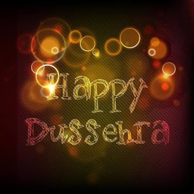 happy dussehra images sms