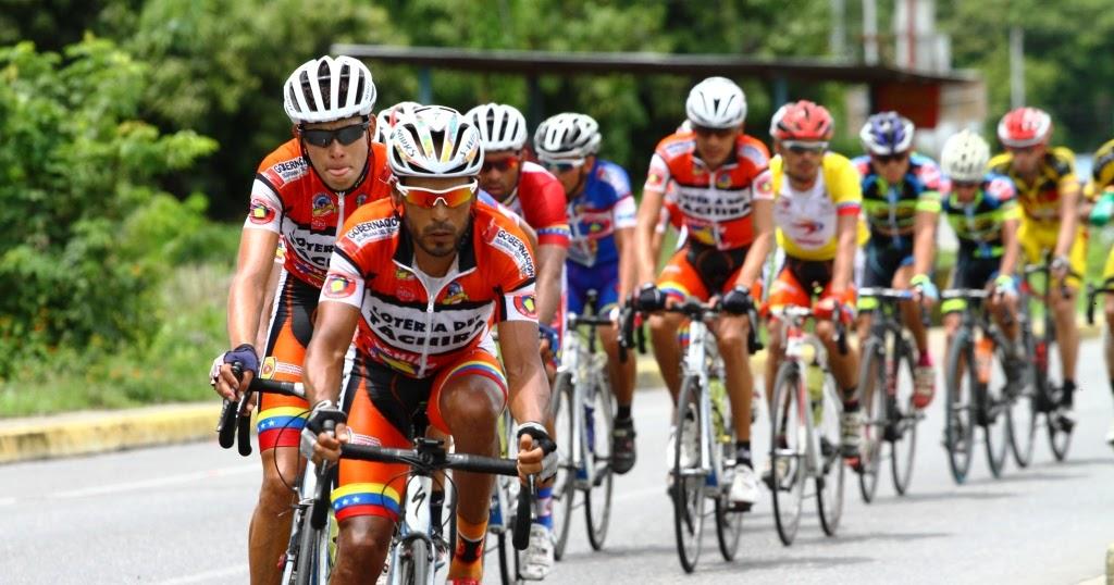 Instituto del deporte tachirense equipos de ciclismo kino for Equipos de ciclismo