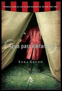 Resenha: Agua Para Elefantes, de Sara Gruen 12