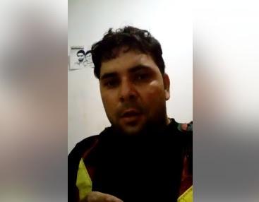 Indignado, mototáxi de Jaçanã fala sobre episódio constrangedor em agência dos Correios da cidade