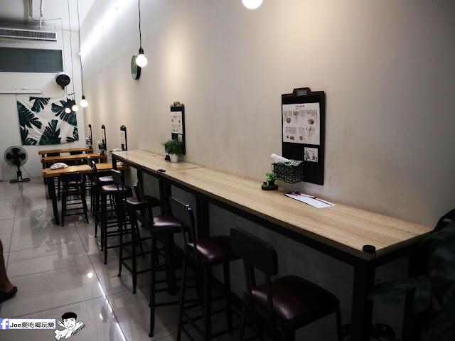 IMG 2532 - 【新竹美食】北門室食 NO.40 BEIMEN ,穿梭在老舊以及新穎間的文青涼麵店,除了涼麵之外煎餅菓子也是傳統好滋味!!