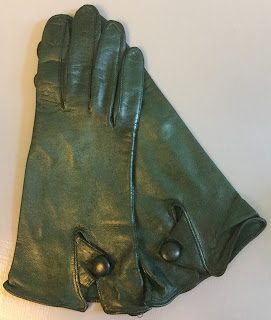 Gail Carriger's New Acquisitions: Oxfords, Silk Blouse, Turbans, Gloves, & Chokers