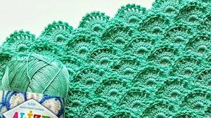 Nuevo punto crochet