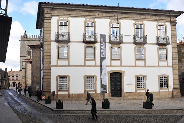 Museu Alberto Sampaio em Guimarães