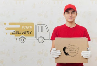 The Advantages Of Using Online Courier Services