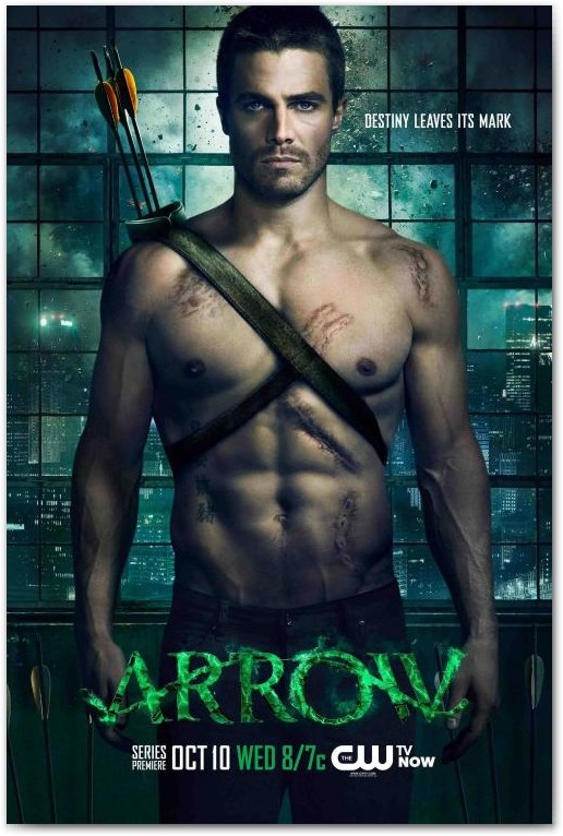 Arrow season 1 hindi