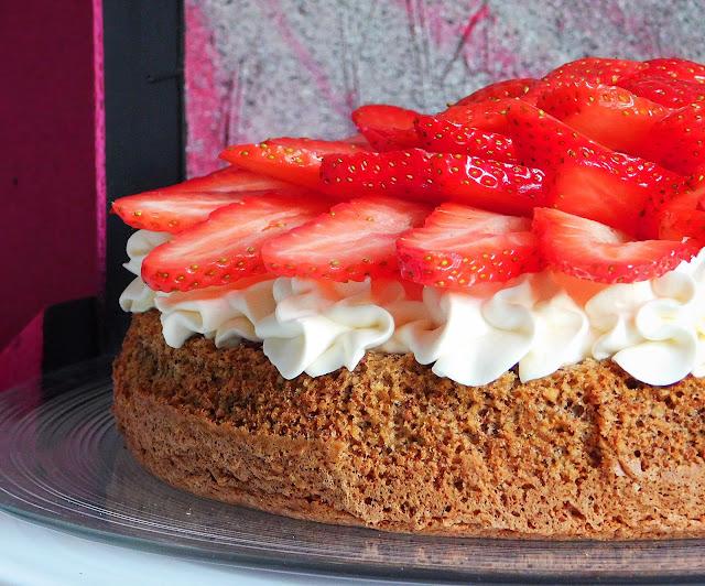 recepti okusna torta