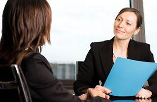Tips Lolos Tes Wawancara Kerja