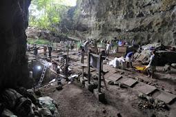 حفريات حديثة في الفلبين تكشف عن وجود نوع بشري جديد