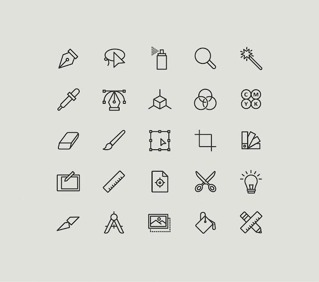 Colección-de-recursos-gráficos-gratis-para-diseñadores