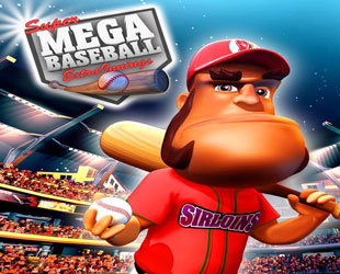 Download Super Mega Baseball Extra Innings Full RIP Version