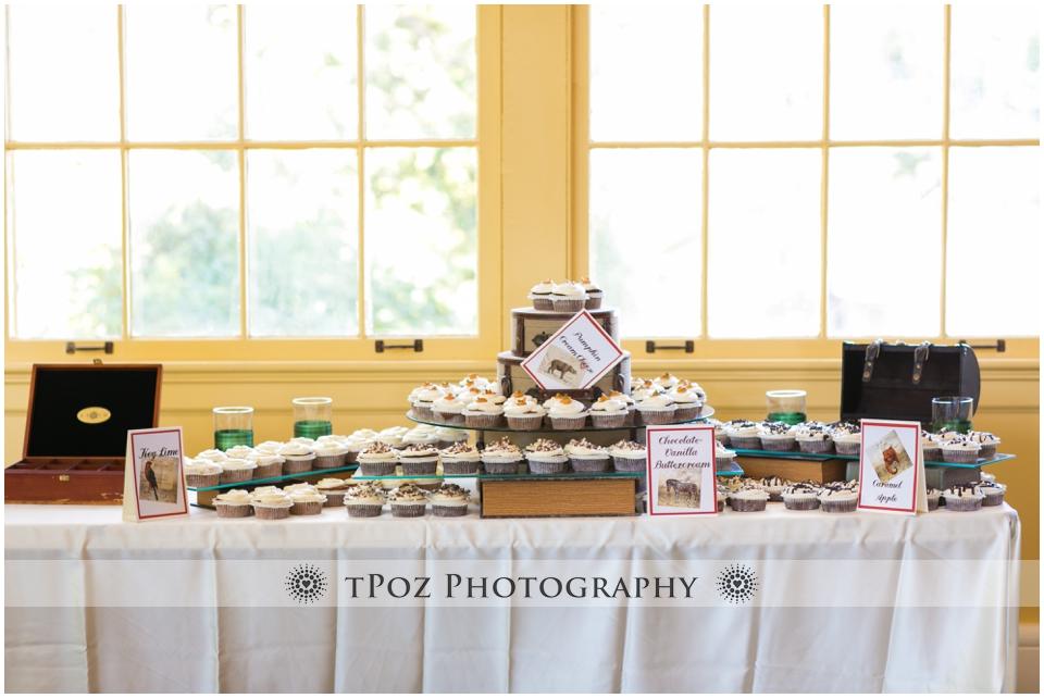Sweet 27 Bakery Cupcakes Baltimore
