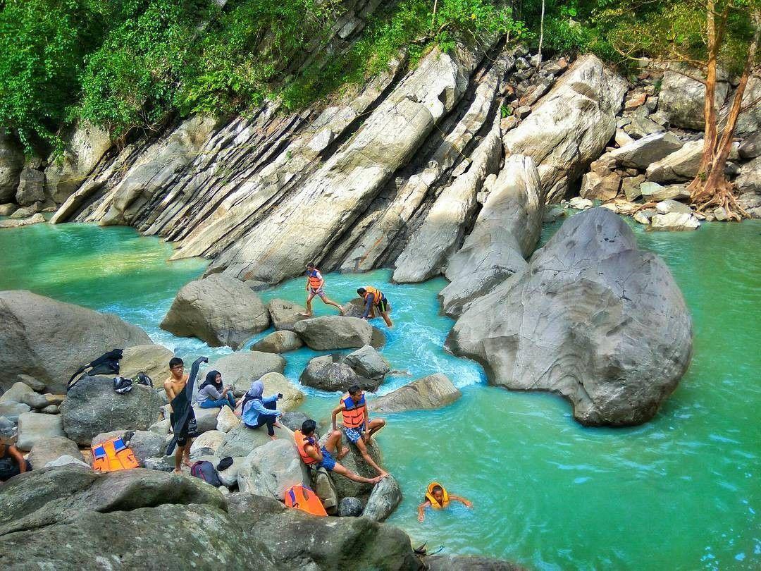 Tempat Wisata Keren 5 Tempat Wisata Bandung Yang Ngehits