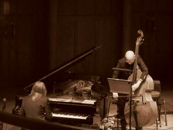 Leszek Możdżer - London Jazz Festiwal 2014 , Cadogan Hall