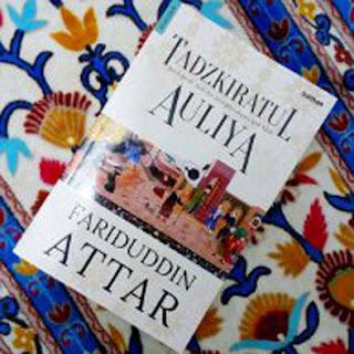 Buku Tadzkiratul Auliya Toko Buku Aswaja Surabaya