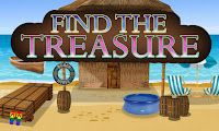 Top10 Find The Treasure