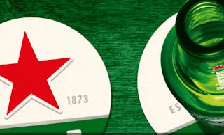 Aandeel Heineken dividend 2017