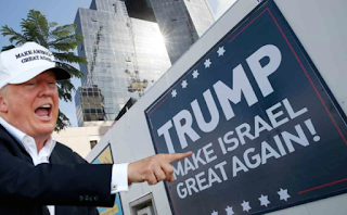 Why Donald Trump Could Be the Most Pro-Israel President in a Generation