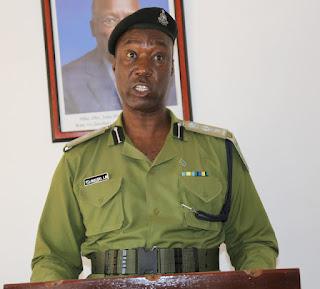 Polisi Yakiri Kuwashikilia Waliojeruhiwa Kwenye Maandamano ya Chadema