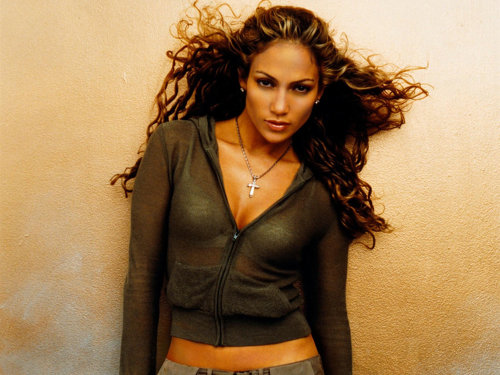 Jennifer Lopez: Actress Largest Navel,cleavage,hip,waist Photo Collections