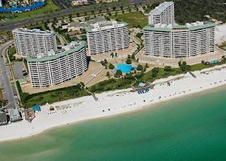 Destin Florida Vacation Rental, Silver Shells Condos
