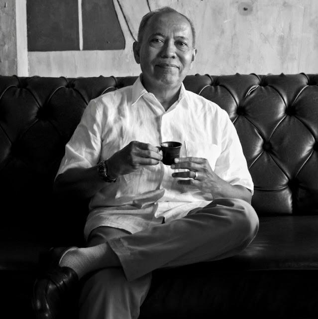 Bondan Winarno, Si Penyayang Keluarga yang Introvert