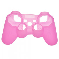 Controller Skin Covers Ps3  Pink