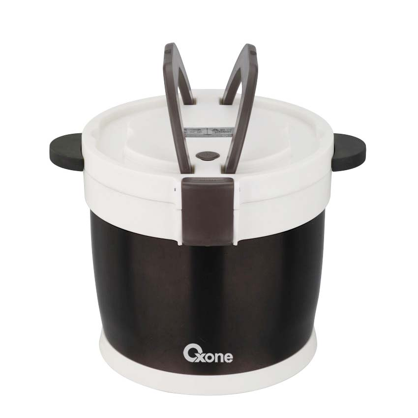 OX-187 Vacuum Thermal Cooker Oxone 7Lt