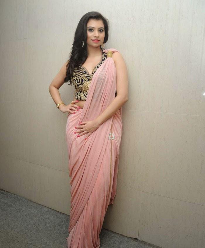 Priyanka At Tippu Movie Audio Launch Photos