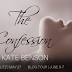 Release Blitz -  The Confession by Kate Benson