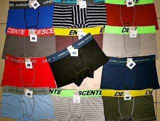 grosir celana dalam boxer WA +62 812-7402-3018