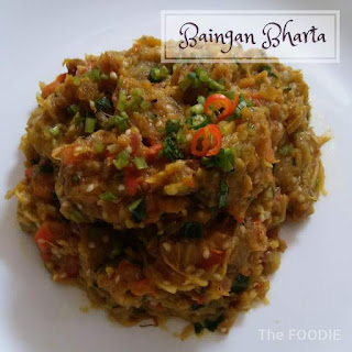 Baingan-Bharta-Simple-And-Delicious