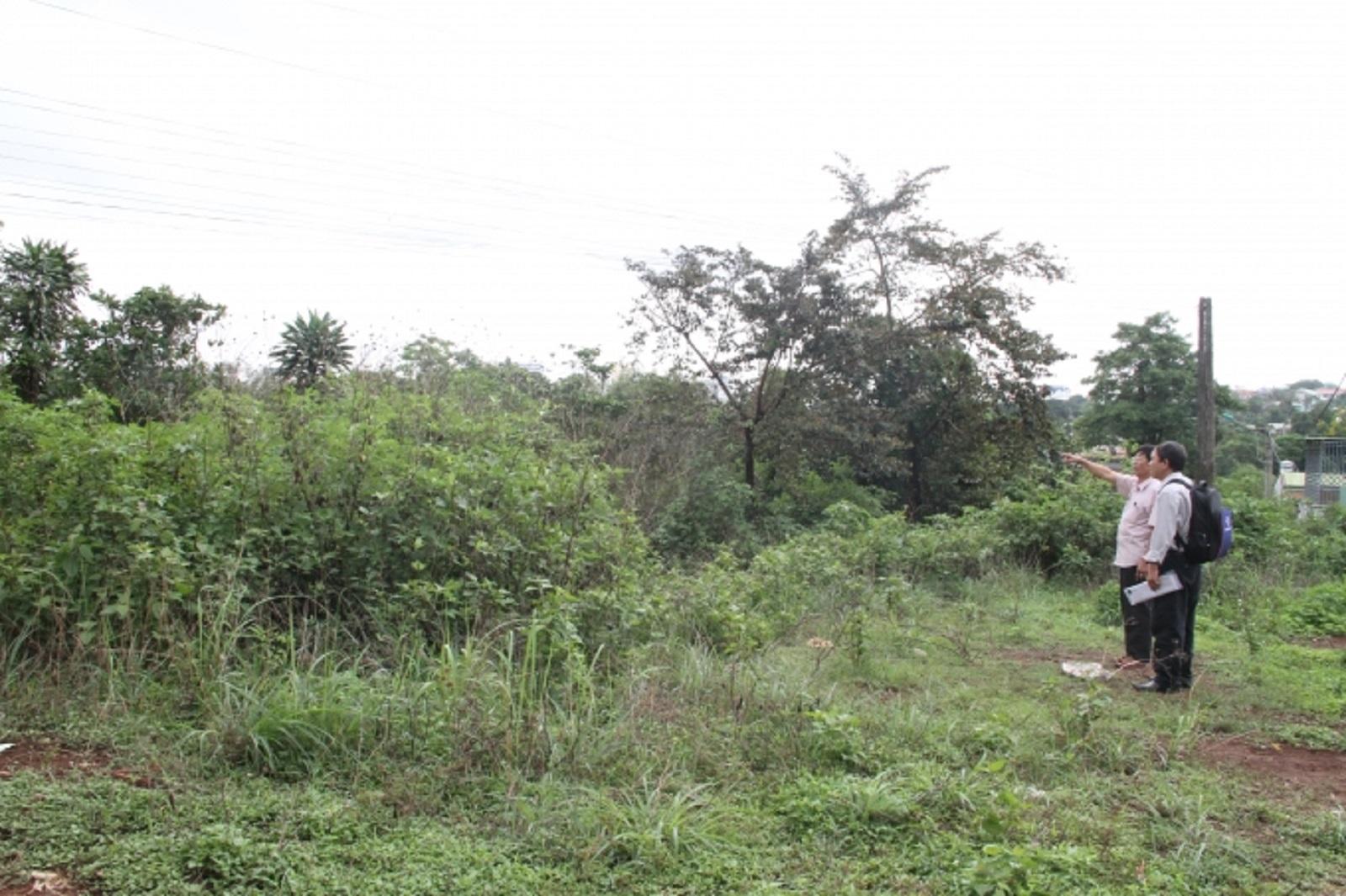 Gia Lai: Dự án đường Nguyễn Văn Linh có đi vào vết xe đổ