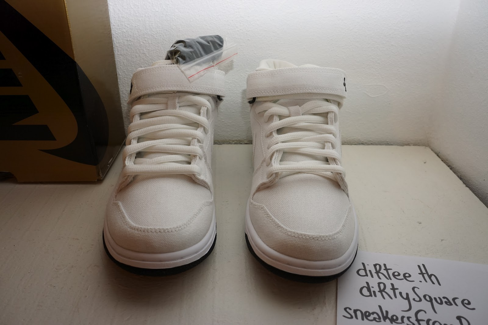 finest selection 54d98 36887 sneakers from Paris: NIKE SB - Dunk Mid Pro SB - Tokyo