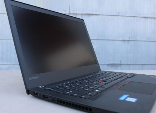 Lenovo ThinkPad T470 (Type 20HD, 20HE) Driver Download