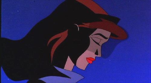 Andrea Beaumont in Batman: Mask of the Phantasm 1993 animatedfilmreviews.filminspector.com