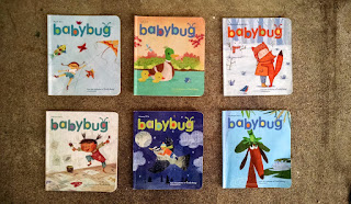 Image result for baby bug magazine