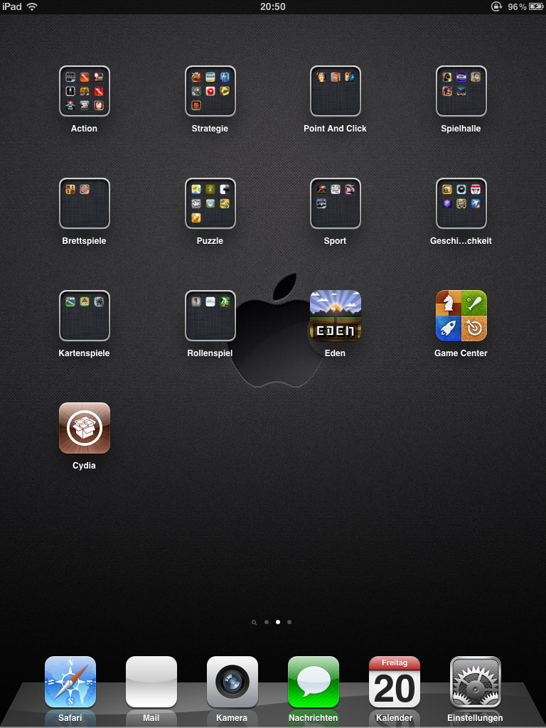 mac and i: Absinthe - iPhone 4S and iPad 2 untethered jailbreak
